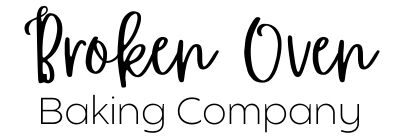 Broken Oven Baking Company logo